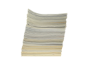 Royalty Free Photo of a Stack of Magazines