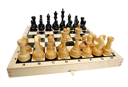 Royalty Free Photo of a Chess Board
