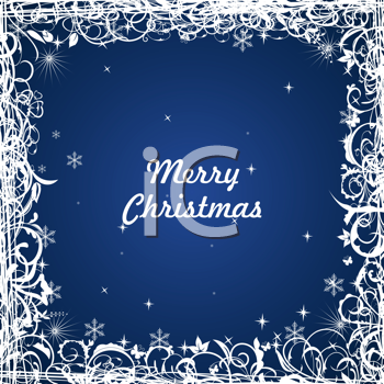 Royalty Free Clipart Image of a Holiday Background