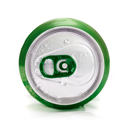 Royalty Free Photo of a Pop Can
