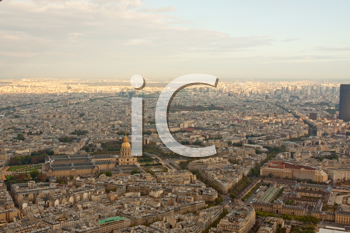 Royalty Free Photo of Paris