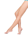 Royalty Free Photo of a Woman's Legs