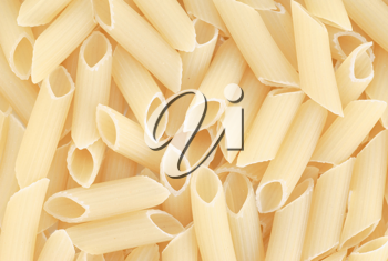 Royalty Free Photo of Penne Pasta