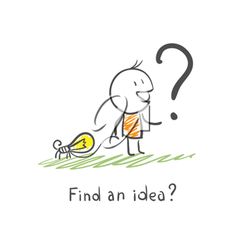 Search for ideas?