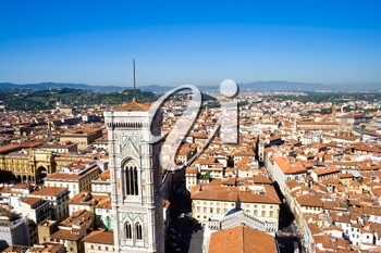 Royalty Free Photo of Florence Italy