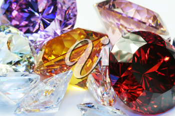 Royalty Free Photo of Jewels