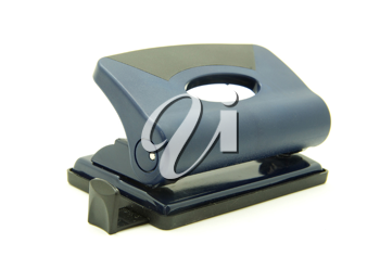 Royalty Free Photo of a Hole Puncher