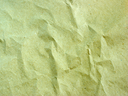 background of the crushed paper