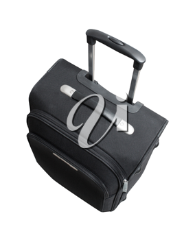 Royalty Free Photo of a Suitcase