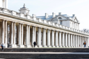 Royalty Free Photo of Greenwich University
