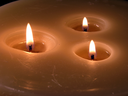 Royalty Free Photo of Candles