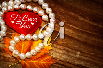 Love you... Abstract valentine's backgrounds for your design