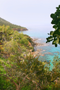 Royalty Free Photo of a View From the Akamas Peninsula in Cyprus