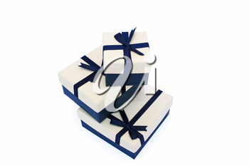 Royalty Free Photo of Presents