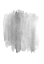 paint brush stroke texture  watercolor spot blotch isolated