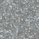 Zinced Tin Surface. Seamless Tileable Texture.