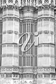 british     in london england old construction  and religion