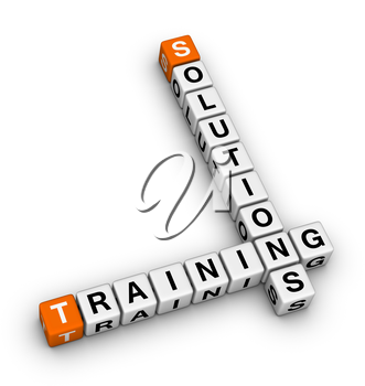training and solution