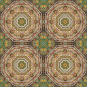 Artistic background, seamless abstract pattern, pastel hand paintings