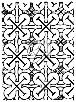 Royalty Free Clipart Image of a Background