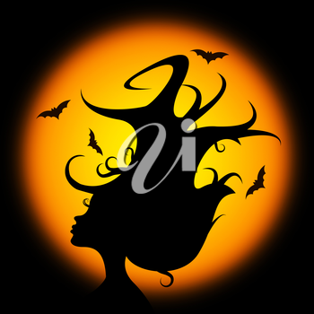 Woman Bat Meaning Trick Or Treat And Fruit Bats